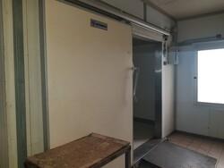 Frigorbox refrigerator - Lot 7 (Auction 5522)