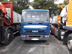 Iveco Eurocargo truck - Lot 1 (Auction 5525)