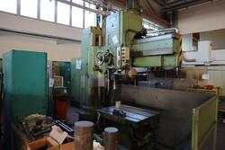 Kovosvit radial drill - Lot 15 (Auction 5528)