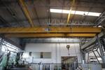 Double girder overhead crane Samo - Lot 23 (Auction 5528)
