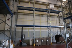 Metalsystem shelving - Lot 3 (Auction 5528)