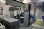 Macchina per test dimensionali Poli Spa Antares e arredo ufficio - Lotto 35 (Asta 5528)