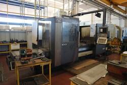 GNC milling machine - Lote 38 (Subasta 5528)