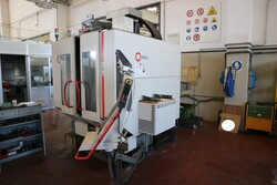 Hermle machining center - Lot 4 (Auction 5528)