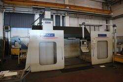 Promac CNC cutter - Lot 40 (Auction 5528)