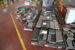 Steel and iron for processing - Lot 49 (Auction 5528)
