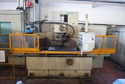 Grinding of mechanical workshops and Biemme sharpening machine - Lot 53 (Auction 5528)