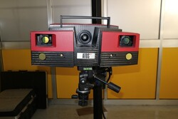 Atos Triple Scan Laser meter - Lot 59 (Auction 5528)