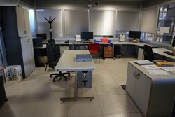 Office furniture and equipment - Lot 60 (Auction 5528)