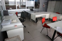 Office furniture and equipment - Lot 61 (Auction 5528)