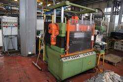 Iron processing equipment - Lot 64 (Auction 5528)