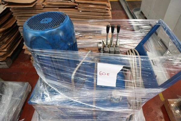 84#5528 Saldatrice Cea e centraline Cofanelli in vendita - foto 7
