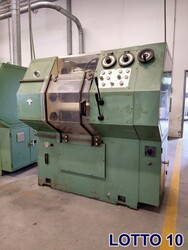 Donzelli SGR 180 roughing machine - Lot 10 (Auction 5533)