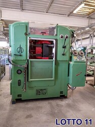 Donzelli SGR 180 roughing machine - Lot 11 (Auction 5533)
