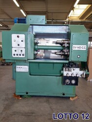 Omr roughing machine - Lot 12 (Auction 5533)