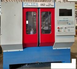 Palser machine - Lot 35 (Auction 5533)
