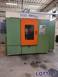 Palser 030 automatic joint unit - Lot 5 (Auction 5533)