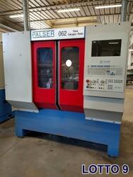 Palser machine - Lot 9 (Auction 5533)