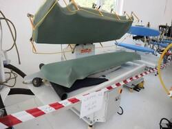 Macpi Ironing machines - Lote 1 (Subasta 5535)