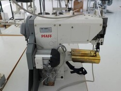 Durkopp Adler and Pfaff sewing machines - Lot 5 (Auction 5535)