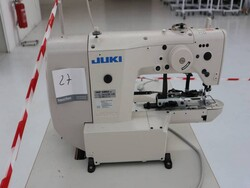 Juki and Effeci Sewing machines - Lot 6 (Auction 5535)