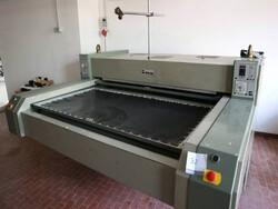 Macpi adhesive machine - Lot 7 (Auction 5535)