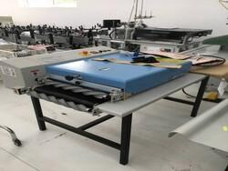 Oshima adhesive machine and Atom punching machine - Lot 8 (Auction 5535)