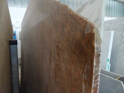Pietra grey marble and brown stalactite slabs - Lot 319 (Auction 5538)
