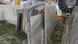 Aresina stone slabs and sequoia slabs - Lote 558 (Subasta 5538)