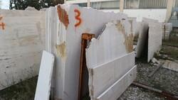 Trani marble slabs - Lote 584 (Subasta 5538)