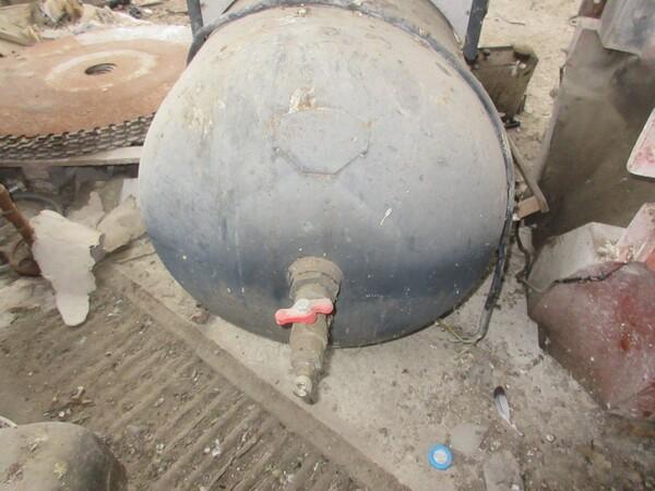 1#5539 Compressore Balma e idropulitrice Lavor in vendita - foto 4