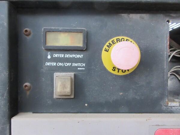 1#5539 Compressore Balma e idropulitrice Lavor in vendita - foto 7