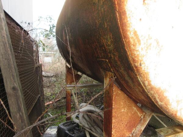 1#5539 Compressore Balma e idropulitrice Lavor in vendita - foto 11