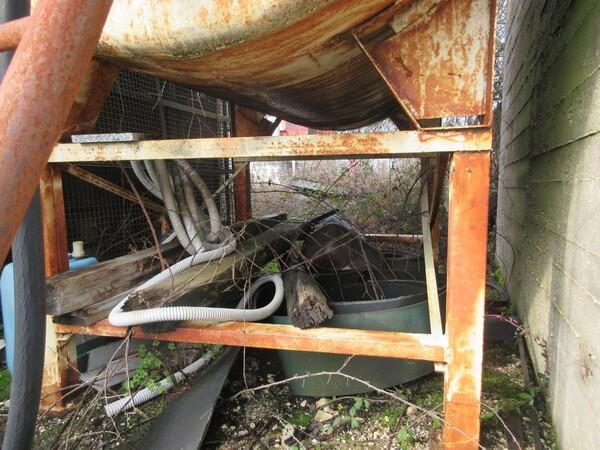 1#5539 Compressore Balma e idropulitrice Lavor in vendita - foto 12