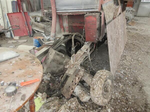 1#5539 Compressore Balma e idropulitrice Lavor in vendita - foto 19