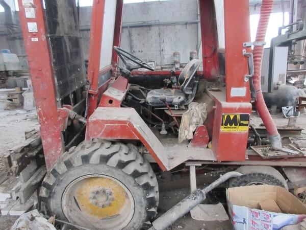 1#5539 Compressore Balma e idropulitrice Lavor in vendita - foto 21