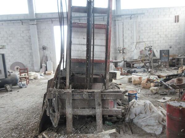 1#5539 Compressore Balma e idropulitrice Lavor in vendita - foto 23