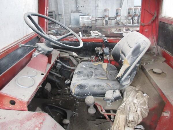 1#5539 Compressore Balma e idropulitrice Lavor in vendita - foto 24