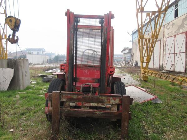 1#5539 Compressore Balma e idropulitrice Lavor in vendita - foto 25