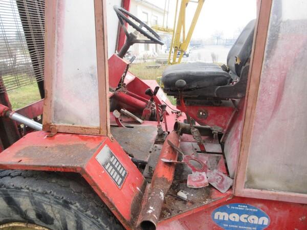 1#5539 Compressore Balma e idropulitrice Lavor in vendita - foto 27
