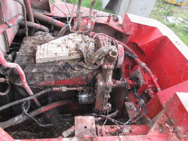 1#5539 Compressore Balma e idropulitrice Lavor in vendita - foto 28