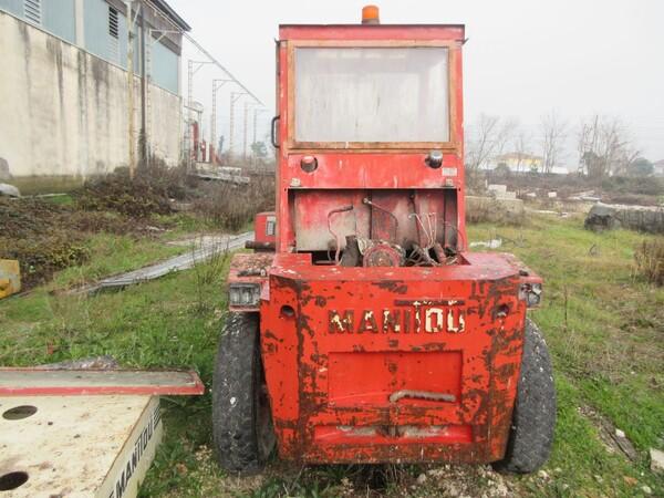 1#5539 Compressore Balma e idropulitrice Lavor in vendita - foto 29