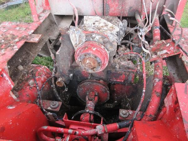 1#5539 Compressore Balma e idropulitrice Lavor in vendita - foto 30