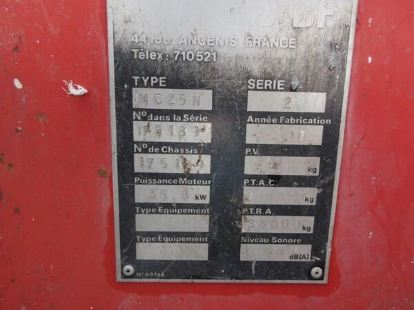 1#5539 Compressore Balma e idropulitrice Lavor in vendita - foto 32