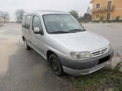 Automobile Citroen Berlingo - Lotto 6 (Asta 5539)