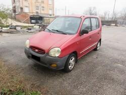 Automobile Hyundai Atos - Lotto 9 (Asta 5539)