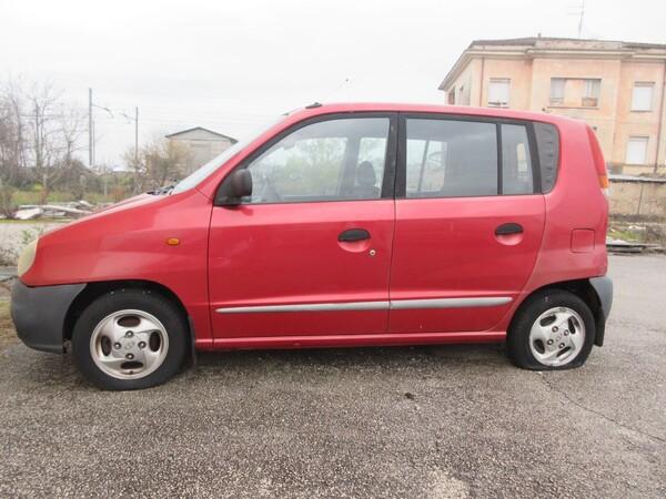 9#5539 Automobile Hyundai Atos in vendita - foto 3