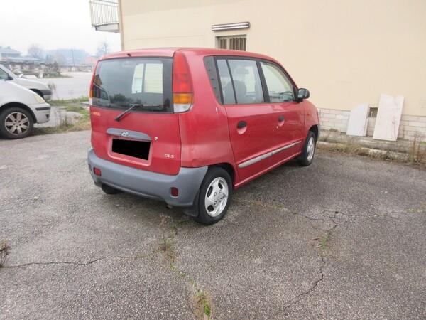 9#5539 Automobile Hyundai Atos in vendita - foto 6