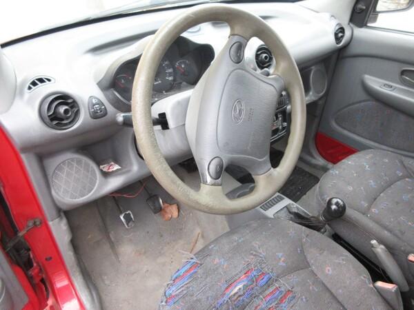 9#5539 Automobile Hyundai Atos in vendita - foto 9