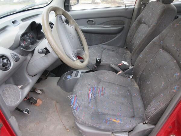 9#5539 Automobile Hyundai Atos in vendita - foto 10